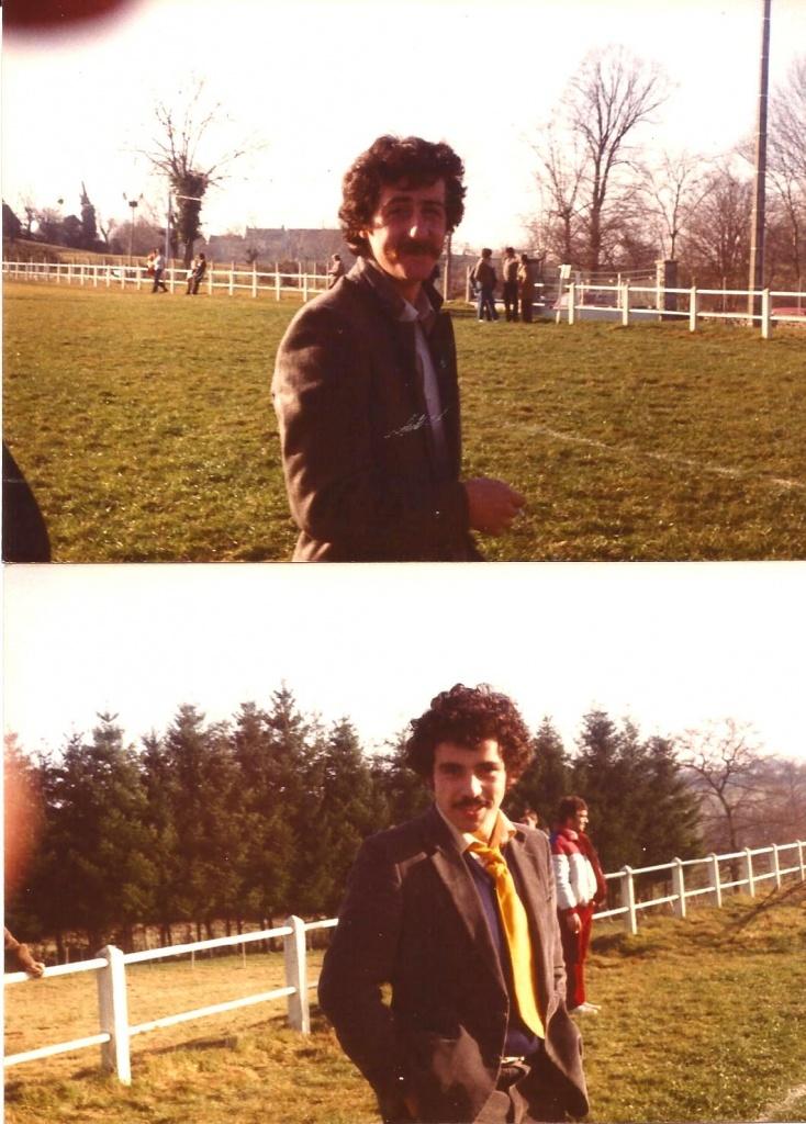 4 .12.1983 lendemain de mariage