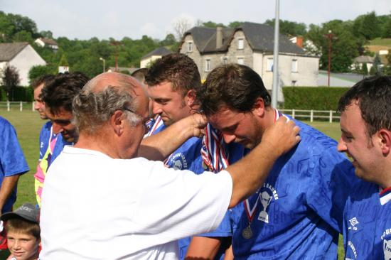 COUPE BARRES 2006